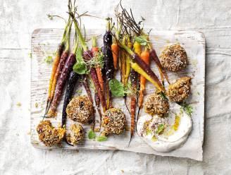 """Culinair fenomeen Donna Hay over gezond eten zonder regeltjes """"Ik kan gewoon niet schrappen, dat ligt me niet."""""""
