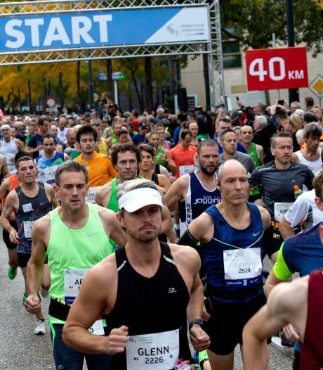 Marathon Eindhoven: programma, routes en bereikbaarheid