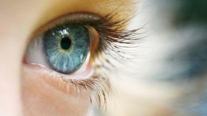Eerste Europese gebruiker: oogscreening Kind en Gezin via app