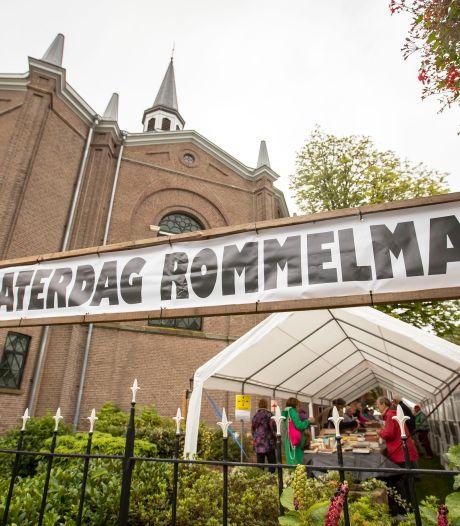 Goed nieuws voor koopjesjagers: protestantse kerk Haaksbergen komt met nieuwe rommelmarkt