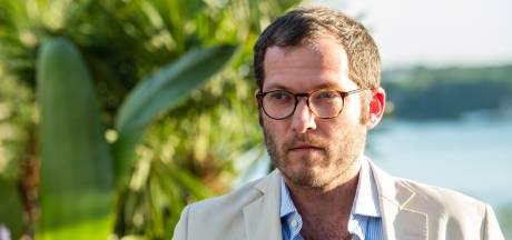 Hoofdredacteur van Bild ontslagen na liefdesaffaires met medewerkers