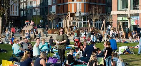 Duizenden handtekeningen voor behoud stadsstrand Veenendaal