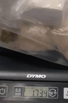 Hoe kwamen die zeven pakketten heroïne in zijn Toyota? 35-jarige Albanees heeft geen idee: 'Ik heb altijd gewerkt'