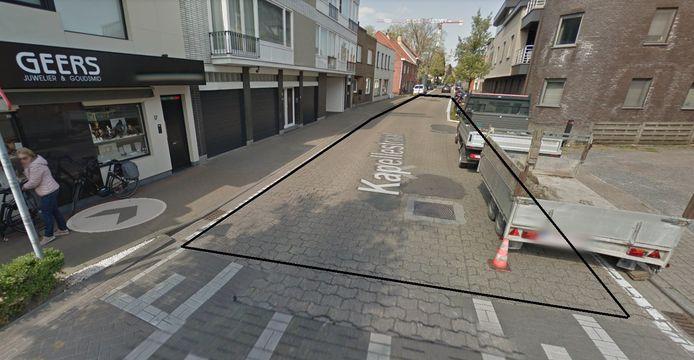 De Kapellestraat
