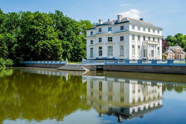 Na het domein en de koetshuizen willen het gemeentebestuur, Kempens Landschap en het Agentschap voor Natuur en Bos nu ook het kasteel zelf restaureren.