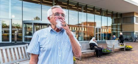 Utrecht onderzoekt mogelijkheden voor rookvrije bus- en tramhaltes