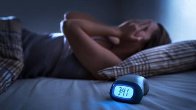 Opnieuw leren slapen: je levensstijl resetten is makkelijker gezegd dan gedaan