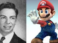 """Le """"vrai"""" Super Mario est mort"""