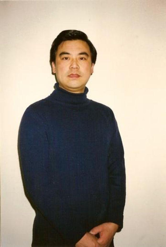 David Shen