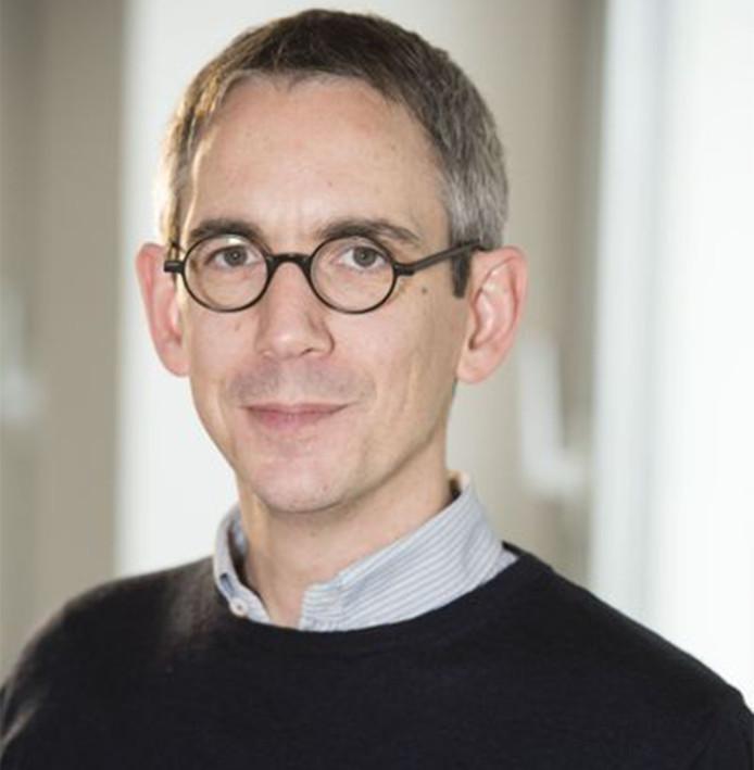 Baptiste Erkes