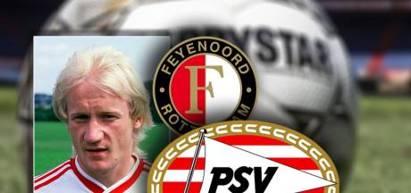 PSV haalt scout Mika Lipponen weg bij Feyenoord