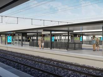 27 miljoen euro voor nieuw station Denderleeuw én gezellig, verkeersvrij stationsplein
