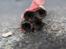 Groesbeek opnieuw opgeschrikt door zware vuurwerkbommen