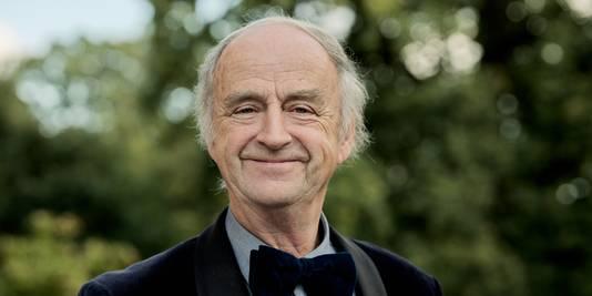 Kees Hulst Als Hendrik Groen Hendrik Groen seizoen 2