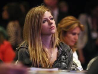 Avril Lavigne heeft ziekte van Lyme
