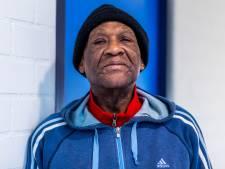 Aangifte van gestolen jas nekt dakloze George: 'zeer grote kans dat hij terug moet naar Suriname'