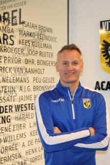 Vitesse kan alweer op zoek naar een nieuwe hoofd opleidingen