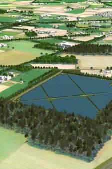 'Onderzoek naar geluidsoverlast van N18 en zonnepark'