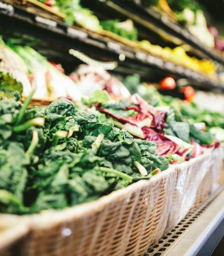 """Plus de 11.000 personnes s'apprêtent à participer au """"Veggie Challenge"""" en mars"""