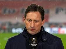 Na een goede wedstrijd is de pijn nóg groter bij PSV: 'Dit is heel moeilijk om te accepteren'