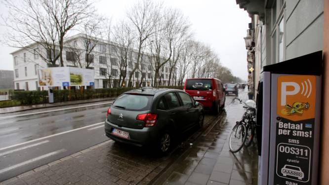 Aannemers kunnen nu eenvoudiger parkeerkaart aanvragen