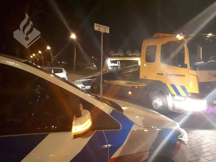 Auto onverbeterlijke Veenendaler wordt in beslag genomen