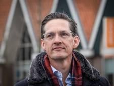 Een campagneweek in het spoor van JA21-leider Joost Eerdmans: 'Zichtbaarheid is het belangrijkste'