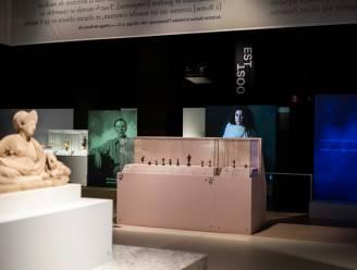 Tijdelijke tentoonstelling 'Oog in oog met de Romeinen' brengt ruim 40.000 bezoekers op de been