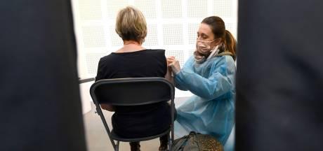"La Wallonie entame la phase ""grand public"" de la vaccination lundi"