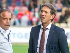 Zwolse supportersgroep zegt per direct het vertrouwen op in technisch manager van PEC