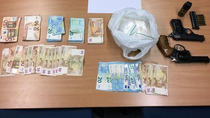 Politie rolt groot drugsnetwerk op
