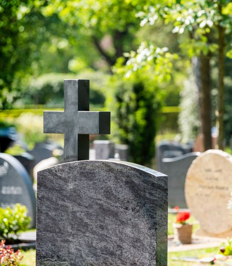 Daling van sterftecijfers zet niet door in Flevoland, Gelderland en Overijssel