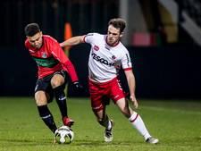 Bekijk hier de samenvatting van de  wedstrijd N.E.C - Helmond Sport