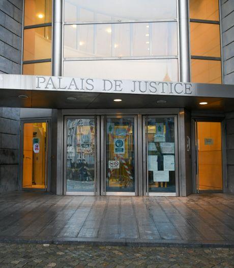 Début du procès de Mokhtar Ammari,  accusé de l'assassinat de son épouse à Fléron