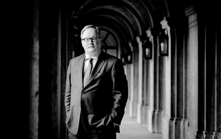 Hans van Baalen Beeld Hollandse Hoogte /  ANP