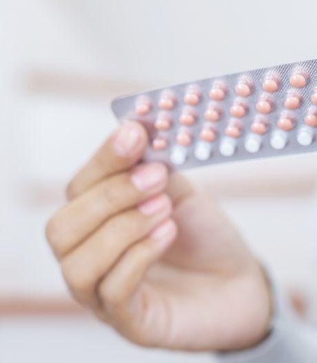 Ces pilules contraceptives augmenteraient le risque de tumeur cérébrale