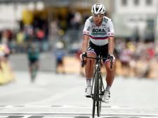 Sagan verlaat zonder etappezege de Tour de France: 'Ik ben enorm teleurgesteld'