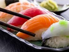 Pourquoi vous devriez commander du saumon dans les restaurants de sushis