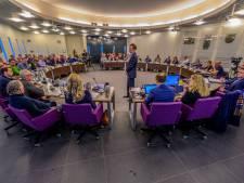De Steenbergse raadszaal moet verbouwd worden en zoveel gaat het mogelijk kosten