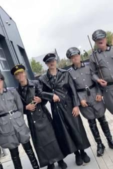 Israël-centrum CIDI doet aangifte tegen 'nazi-verheerlijkers' na zien schokkende beelden Urk