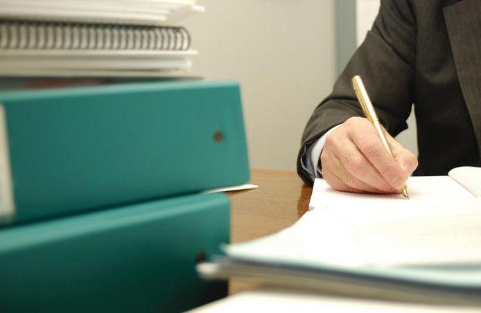 Voor veel mensen zijn alledaagse dingen, zoals het invullen van formulieren, ingewikkelde taken.