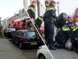 Buurtbewoners over 'drugspand' Chasséstraat: 'Elke twee weken staat de politie voor de deur'
