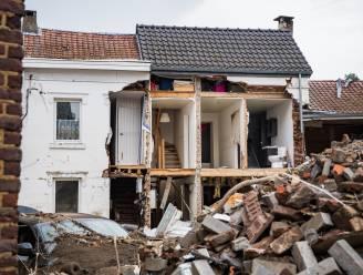 Nu al tot 1,7 miljard euro schade na overstromingen (en dat is nog maar het topje van de ijsberg)
