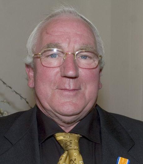 Rinus Ligtvoet (80), trouwste volger op de Beekse tribune, overleden