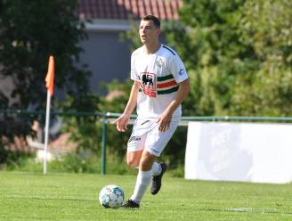 """Lucas Verbelen en Wambeek-Ternat op zoek naar eerste zege: """"Driepunter in derby tegen Liedekerke zou deugd doen"""""""