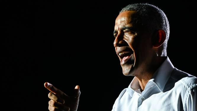 """Obama in memoires openhartig over zijn verleidingskunsten, eerste ambtstermijn en """"duistere krachten"""" binnen de Republikeinse partij"""