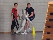 Agenten in spe falen voor fitheidstest: 'Ander werk zoeken om één push-up'