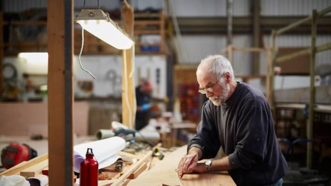 Wel pensioenleeftijd, maar geen zin om te stoppen met werken? Dit moet je weten