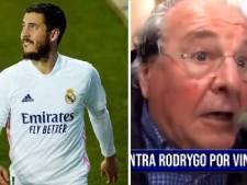 """Un ancien entraîneur éjecté d'un plateau pour avoir qualifié Eden Hazard de """"gros"""""""