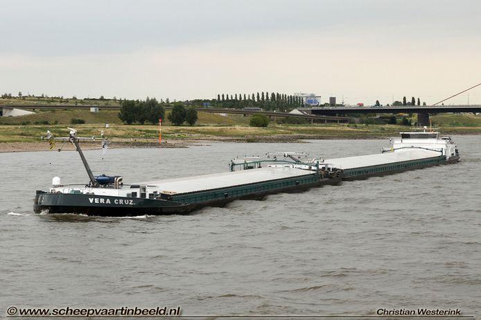 Yerseke Engine Services en The Clean Technologies Design Desk uit Nieuwvliet gaan de dieselmotoren van het Belgische binnenvaartschip Vera Cruz ombouwen tot een hybride aandrijflijn waarmee het schip geschikt is om op waterstof en elektrisch te varen.